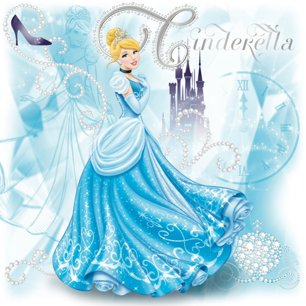Cinderella - Disney Princess Photo (37082022) - Fanpop