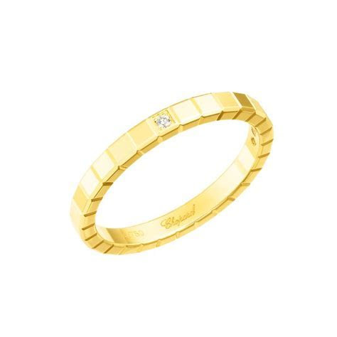 Bridal trend: yellow gold wedding bands   The Jewellery Editor