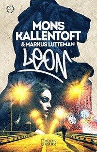 Leon (inbunden)