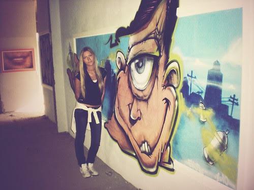 Graf art