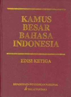 TulasTulis: SOAL KELAMIN DALAM SUNDA DAN INDONESIA