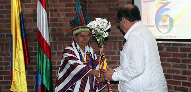 Gobernadores indígenas del Municipio se posesionan este domingo
