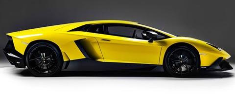 Gambar Mobil Lamborghini Dari Samping Galeri Mobil