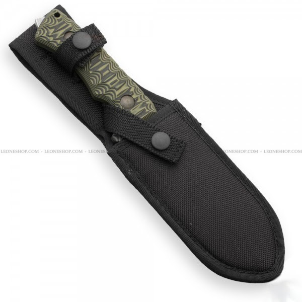 Military Tactical Knives by Maserin Italy