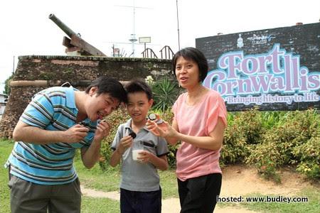 Pic 3_Oreo Nationwide Journey (Penang)