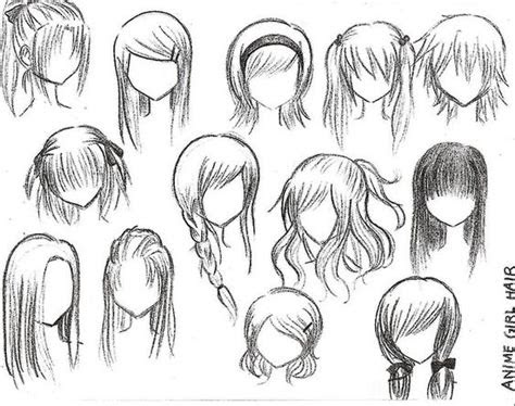 draw hair    commons getty