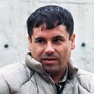 Joaquín Loera Guzmán (Foto: GERARDO MAGALLON / AFP)