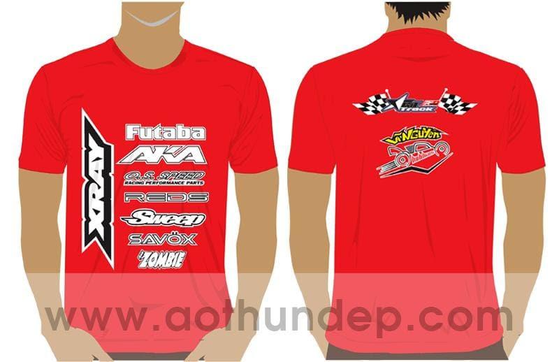 Đồng phục Club Mini F1