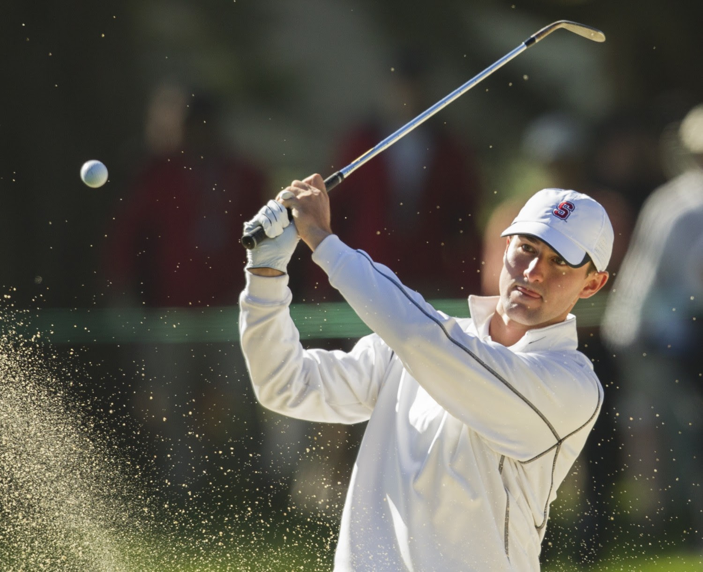 Cameron Wilson Golf