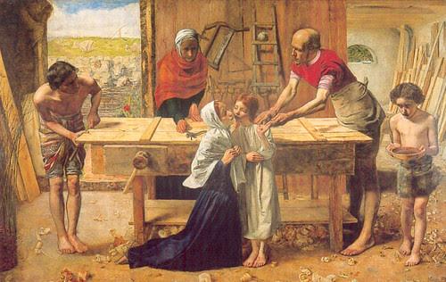 Millais 1849-1850