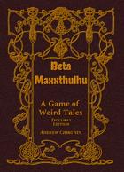 Beta Maxxthulhu