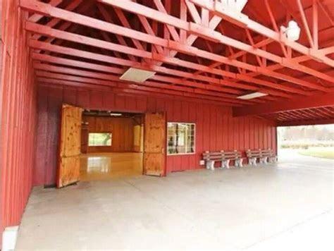 Walnut Grove Park and Barn   Ranch Events