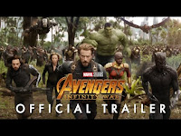 Avengers: Infinity Wars(2018) HDTS 720p