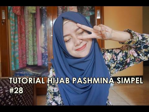 VIDEO : tutorial hijab pashmina simpel #28 - indahalzami - assalamualaikum. kembali lagi aku uploadassalamualaikum. kembali lagi aku uploadtutorialhijab yang terbaru. ditutorialassalamualaikum. kembali lagi aku uploadassalamualaikum. kemb ...