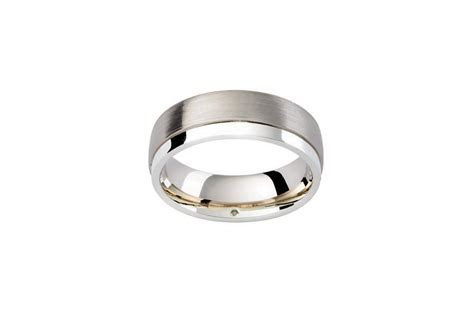Plain Wedding Rings for Her   Kalfin