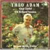 ADAM, THEO - singt lieder von richard strauss