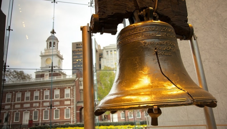 Bells of American History – Liberty Bell Foundry Closing After 500 Years