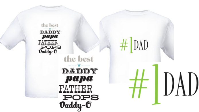 Mothers Day Fathers Day Personalized T Shirt Only 200 You