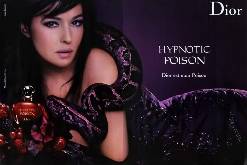 Perfume Hypnotic Poison Christian Dior