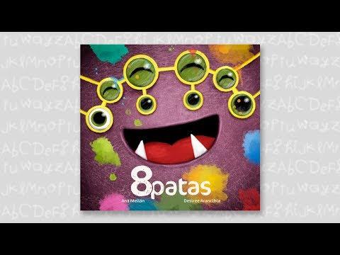 8 PATAS