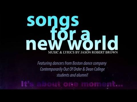 Hear My Song Songs For A New World Lyrics