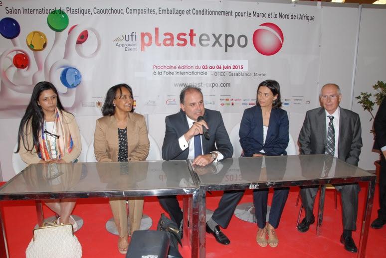 Pour relever le défi, la Fédération Marocaine de Plasturgie s'allie à un nouveau partenaire