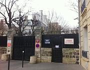Villa Montmorency, Parigi (Stefano Montefiori)