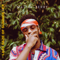 Marapova-Maleek Berry-Flexin Mp3
