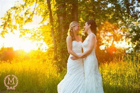 Alli and Amy's Wedding at Hill Stead Museum in Farmington
