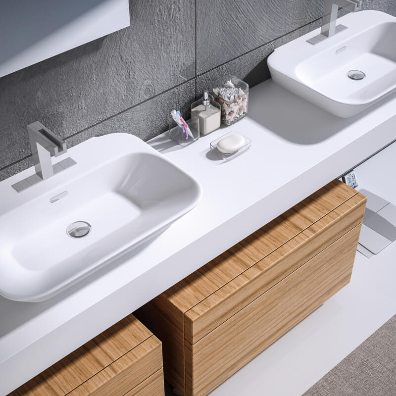 Sanitary Ware Dubai - Designs, Appliances & Fittings In Dubai