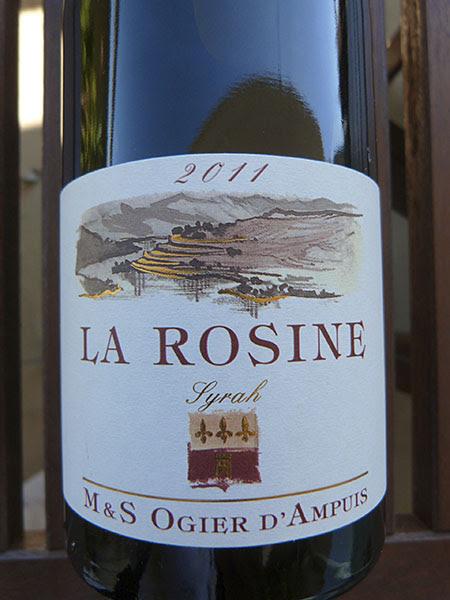 La Rosine