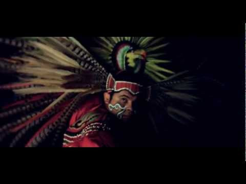C-kan- Mexicanos Al Grito De Guerra (Official Video + Link De Descarga)