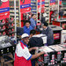 The Gores Group may try to walk away from the $1 billion leveraged buyout of Pep Boys, the auto parts and repair company.