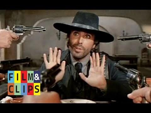 Chamam-me Aleluia - Guns for Dollars - Eng Subs Português- Full Movie