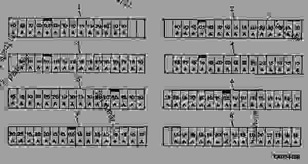 28 John Deere 6400 Fuse Box Diagram