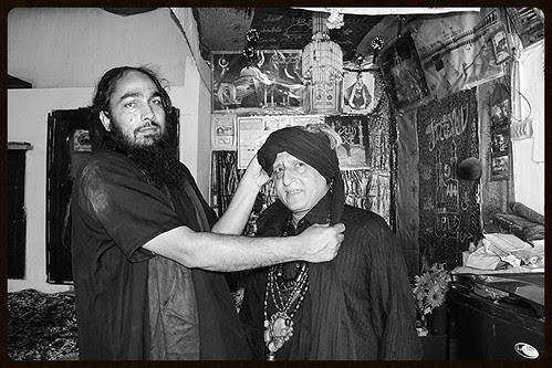The Urus Of Sultan Shah Baba Takiya Vijapur Gujrat 2013 Amin Baba And Me by firoze shakir photographerno1