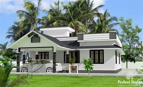 classy  bedroom single story home  roof deck pinoy