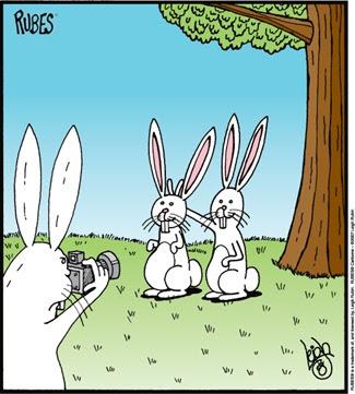 Terminologia Etc Pasqua Con Orecchie Da Coniglio E Da