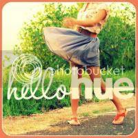 Hello Hue