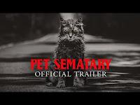 Review Pet Sematary,Film Horor Mengerikan Berdasarkan Legenda Kuno Rakyat Amerika
