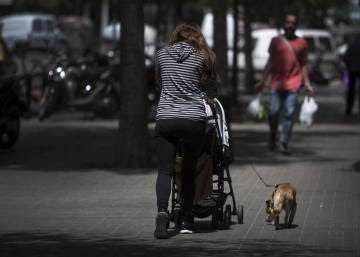 Income inequality up in Spain despite recent economic growth