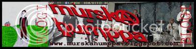 Lue Murskahumppa Blogia !