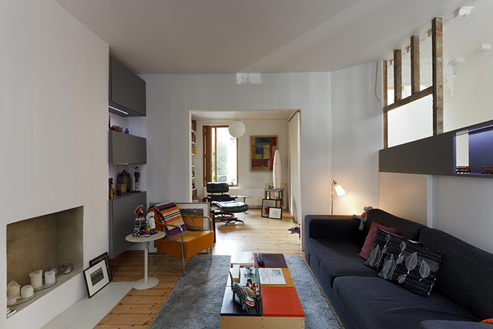 Big ideas for small homes - in pictures | Life and style | The