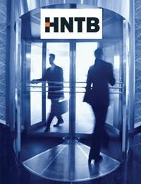 hntb revolving door