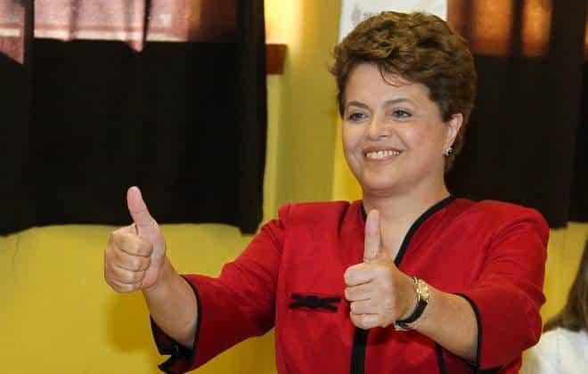 Dilma autoriza aumento de imposto sobre produtos importados