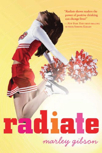 Radiate by Marley Gibson