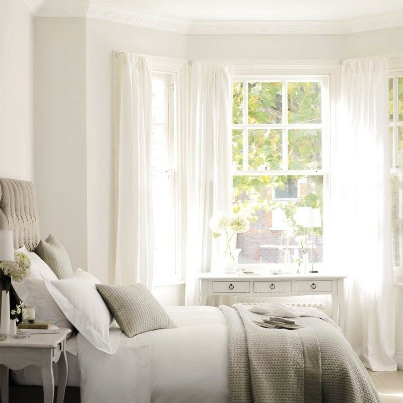 Canopy Bedroom Curtains: Sheer Canopy Bed Curtains
