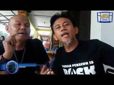 Kejar Paket A/B/C Bandung support by Preman Pensiun