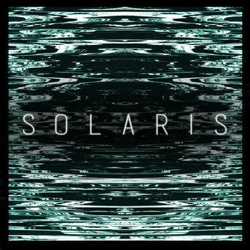 Solaris cover art