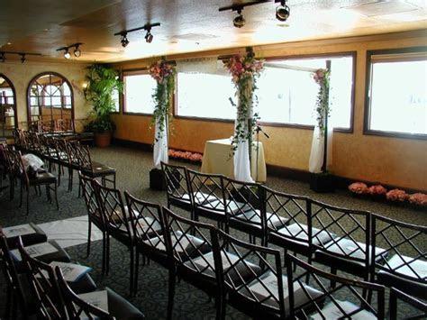 The Cheesecake Factory   Redondo Beach, CA Wedding Venue